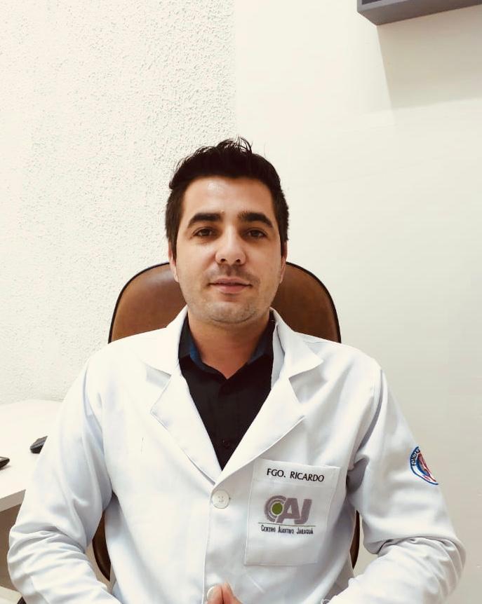Ricardo Godoy Bueno (CAJ)