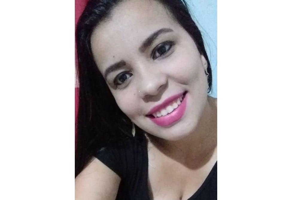 Thalia foi morta na frente de familiares | Foto: Reprodução
