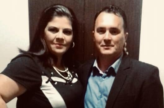 Divulgada a identidade do casal vítima de acidente de trânsito no acesso Sul ao Balneário Rincão