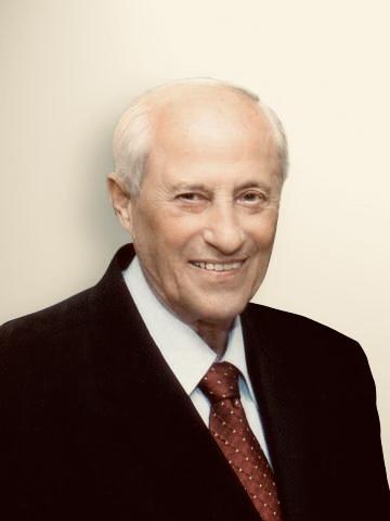Morre o empresário criciumense, Santos Longaretti, vítima da Covid-19