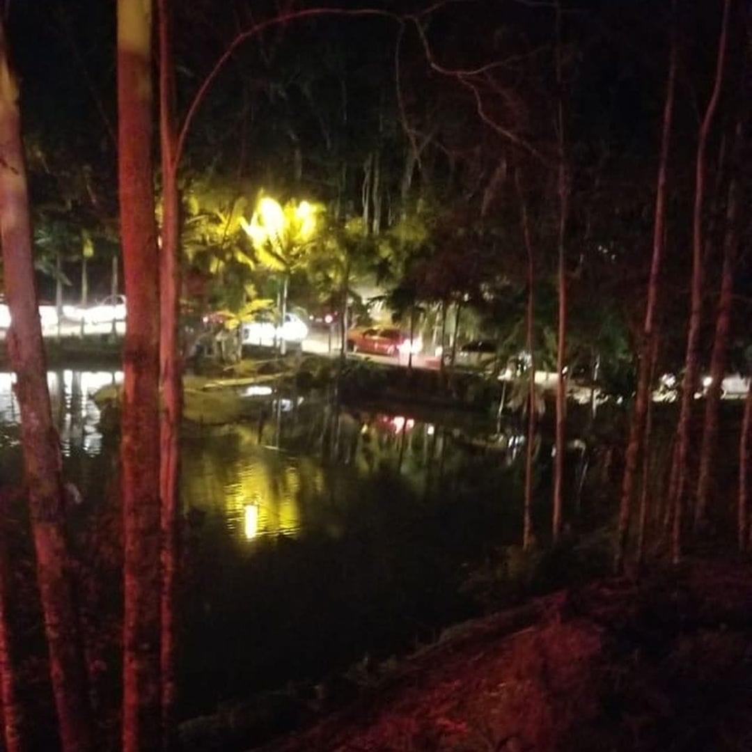 PM flagra festa clandestina em sítio com cerca de 400 pessoas em Urussanga