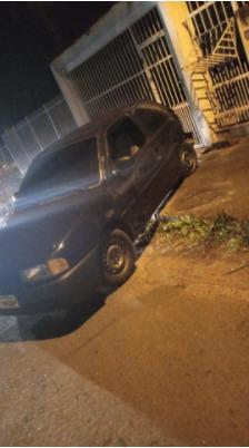 Policiais militares recuperam veículo furtado,em Criciúma