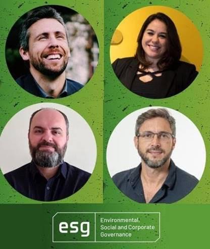 WTC Curitiba, Joinville e Porto Alegre promove evento de governança social