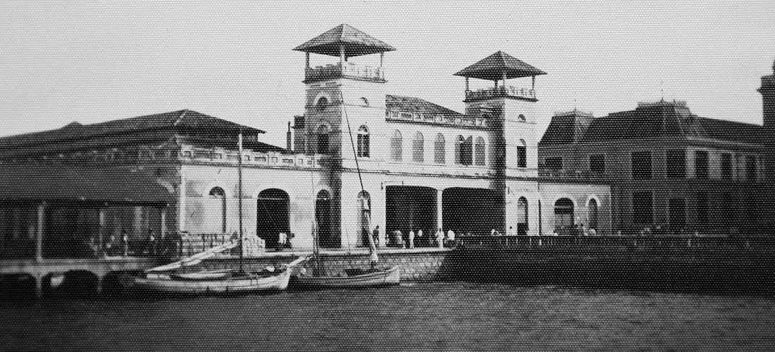 Principal ponto de encontro da Capita, Mercado Público tem história desde o Brasil imperial   Foto Acervo Mercado Público