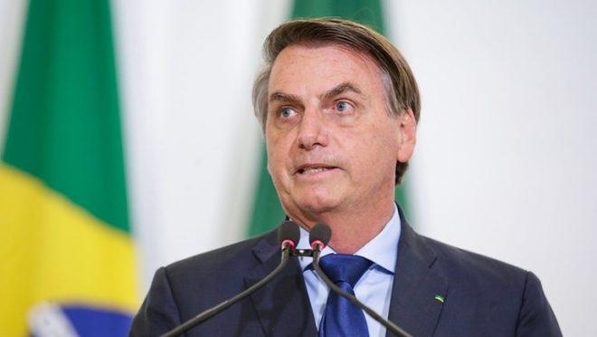 Foto: Carolina Antunes/Presidência da República.