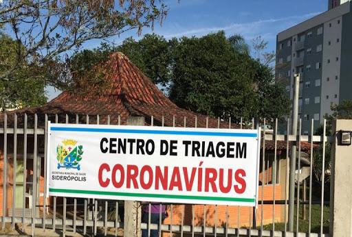 Homem de 90 anos morre vítima da Covid-19 em Siderópolis