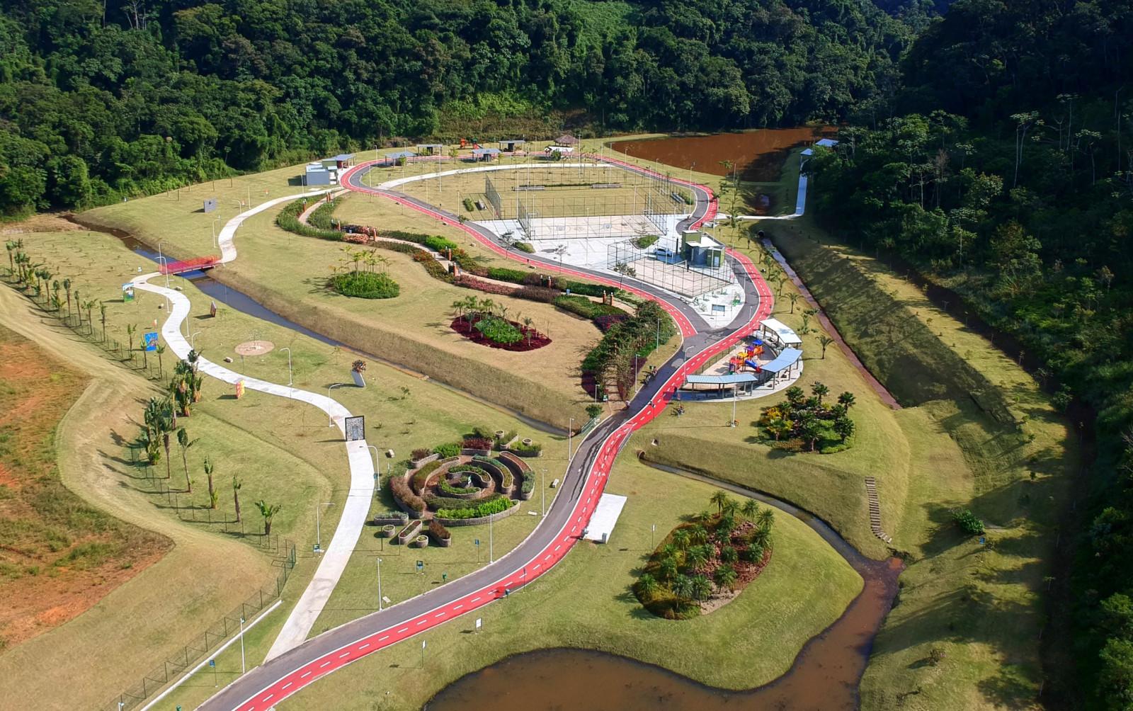 Parque da Inovação em Jaraguá do Sul pode ser inaugurado no próximo dia 1º de junho