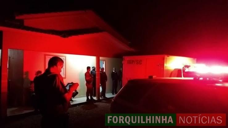 Homem que matou mulher a facadas em Forquilhinha é condenado a 14 anos pelo Tribunal do Júri
