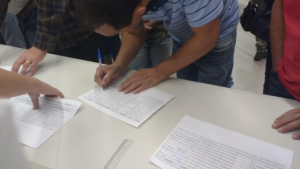 Criciúma entrega 69 escrituras e registros de imóveis nesta quinta-feira