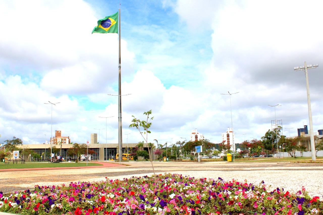 Apresentação musical gratuita ocorre neste domingo no Parque Municipal Prefeito Altair Guidi, em Criciúma