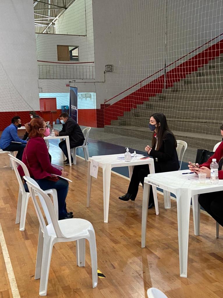 Assistência Social de Criciúma fará nova ação para oferta de vagas de emprego