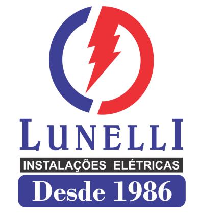 Foto divulgação   Lunelli Instalações Elétricas
